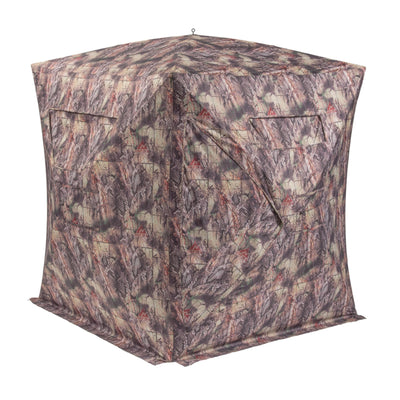 NATIVE GROUND BLINDS Shawnee Ground Blind (DRC)