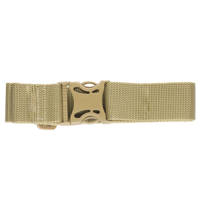 GPS Web Belt 2in Heavy Duty ABS Buckle