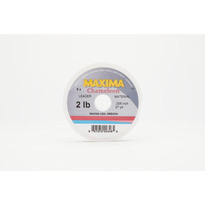 Maxima Chameleon Leader Wheel