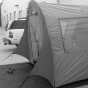 PahaQue TAB Trailer Side Tent Silver Silver