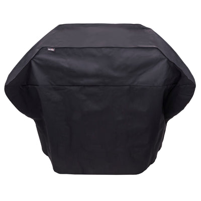 Char-Broil Large 3-4 Burner Rip-Stop Grill Cover