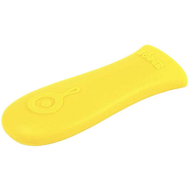 Lodge ASHH21 Yellow Silicone Hot Handle Holder