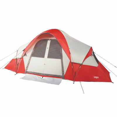 Wenzel Bristlecone 8 Person Modified Dome Tent