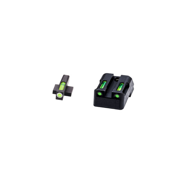HIVIZ LiteWave H3 Sight 1911 Sight Set