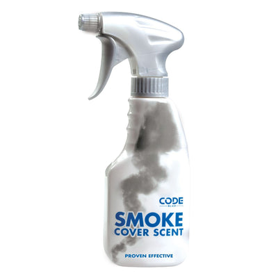 Code Blue Smoke Cover Scent-8oz