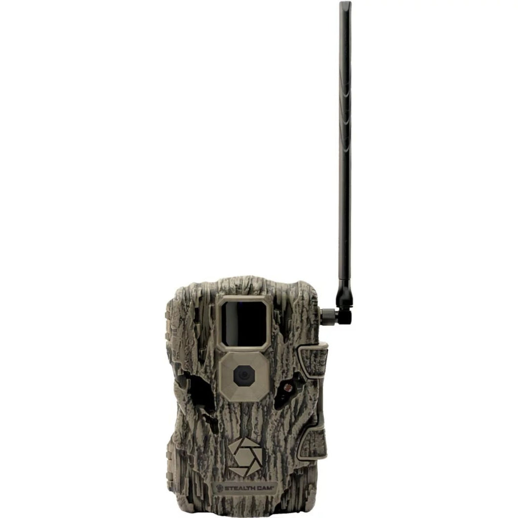 Stealth Cam Fusion Wireless Camera-Verizon