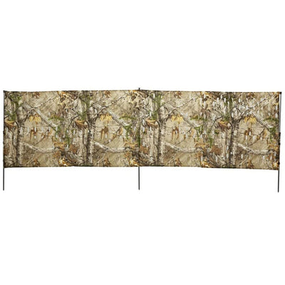 Hunters Specialties Ground Blind 27 in x ft Realtree Edge