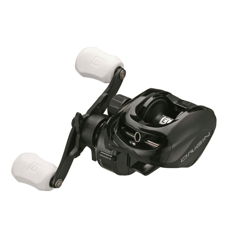 13 Fishing ORIGIN A Baitcast Reel 6.6:1
