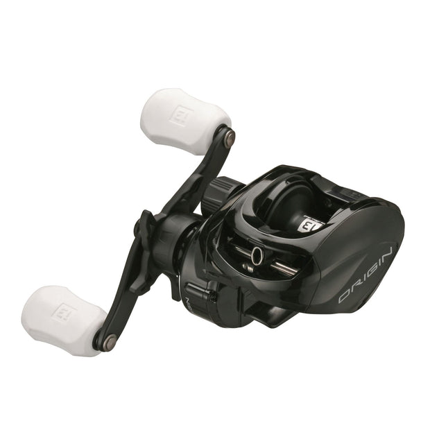 13 Fishing ORIGIN A Baitcast Reel 8.1:1
