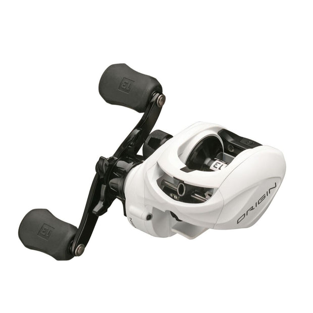 13 Fishing ORIGIN C Baitcast Reel 8.1:1