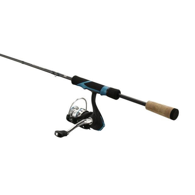13 Fishing Ambtion 4 ft 6 in ML Spinning Combo