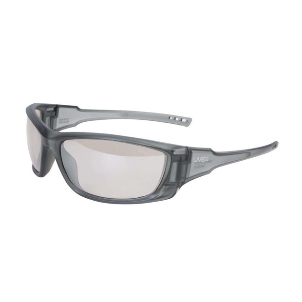Leight A1500 Solid Gray Frame Hardcoat Lens