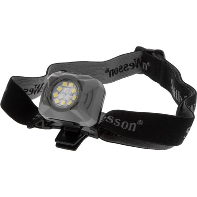 Smith and Wesson Night Guard Headlamp Quad Beam