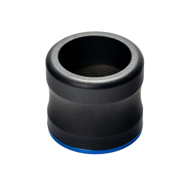 ASP Blue Band Baton Cap T Series Button