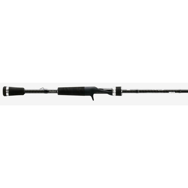 13 Fishing Fate Black 7ft 6in MH Casting Rod