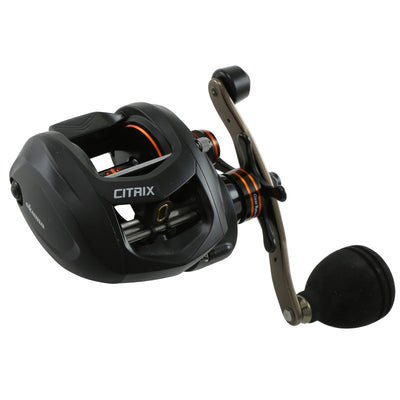 Okuma Citrix 350 Btcst Pwr Hndl Reel 7+1BB 6.4:1 14/230