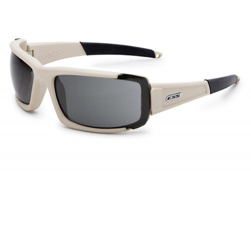 ESS Eyewear CDI MAX Sunglasses Black 740-0297