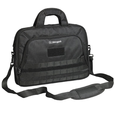 Snugpak Briefpak with Laptop Pocket - Black