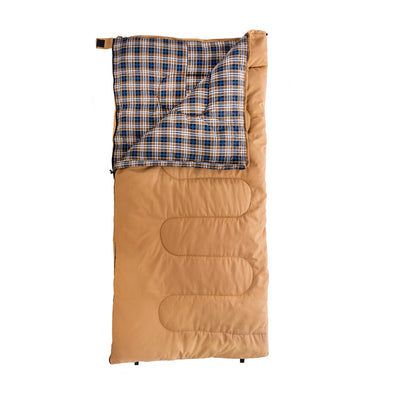Kamp-Rite Woods Ultra - 15 Degree Sleeping Bag