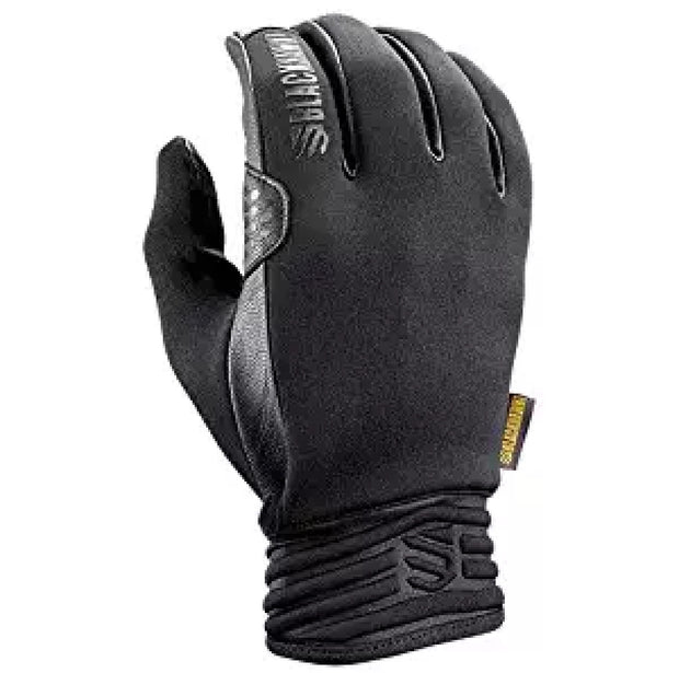 Blackhawk PATROL Elite Glove Black