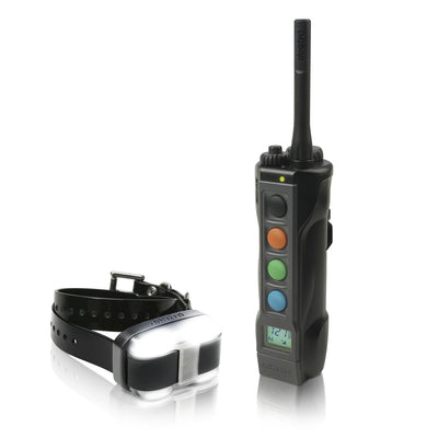 Dogtra Edge E-Collar Remote Training System