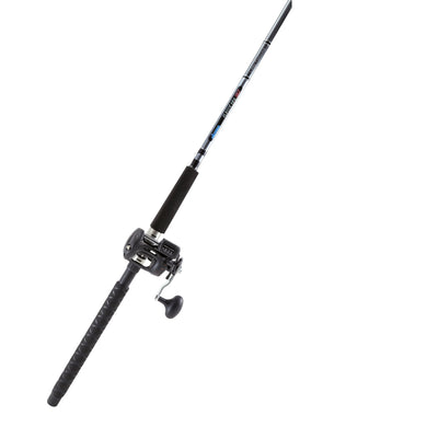 Okuma Great Lakes Trolling Combo 8ft6in Medium with Magda 30