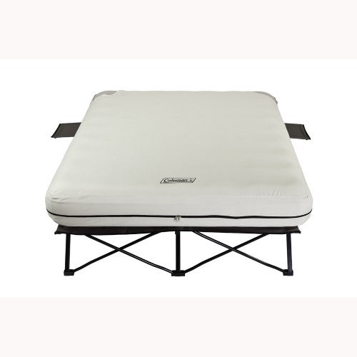 Coleman Cot Queen Framed Airbed