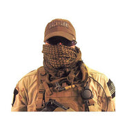Blackhawk Tactical Shemagh Coyote Tan