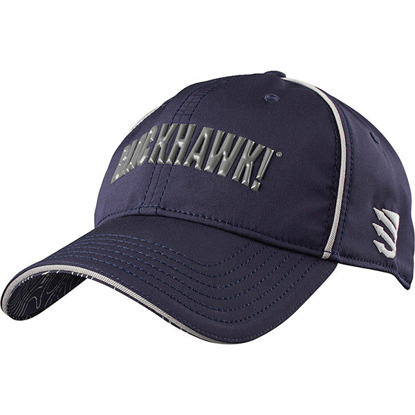 Blackhawk Performance Stretch Fit Cap Navy M/L