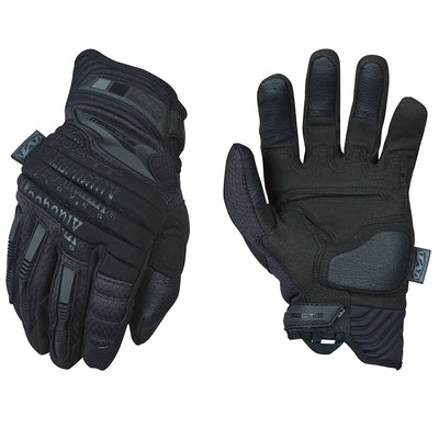 Mechanix M-Pact 2 Covert Glove Heavy Duty Protection Blk