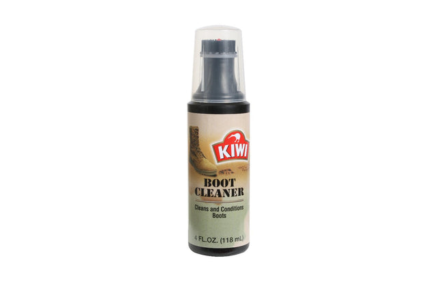 Kiwi Boot Cleaner for Suede and Nylon