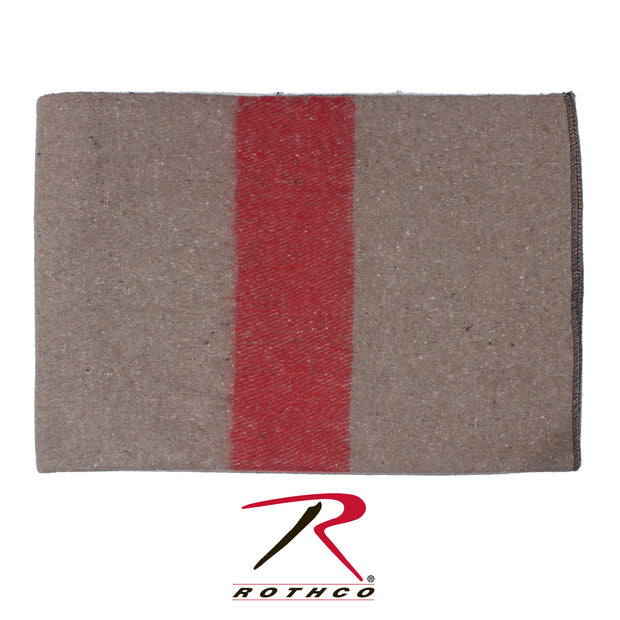 Rothco Swiss Style Wool Blanket