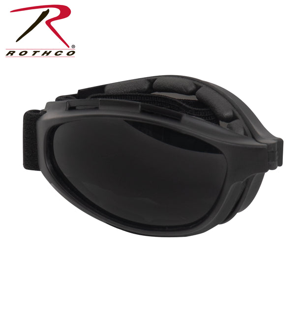 Rothco Collapsible Tactical Goggles