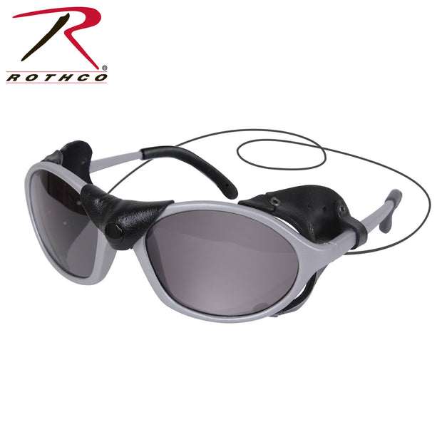 Rothco Tactical Sunglasses With Wind Guard