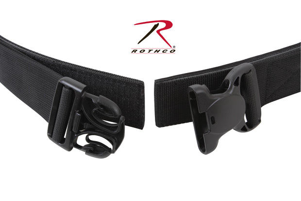 Rothco Triple Retention Tactical Duty Belt