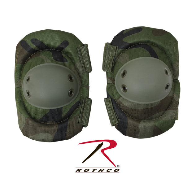 Rothco Multi-purpose SWAT Elbow Pads