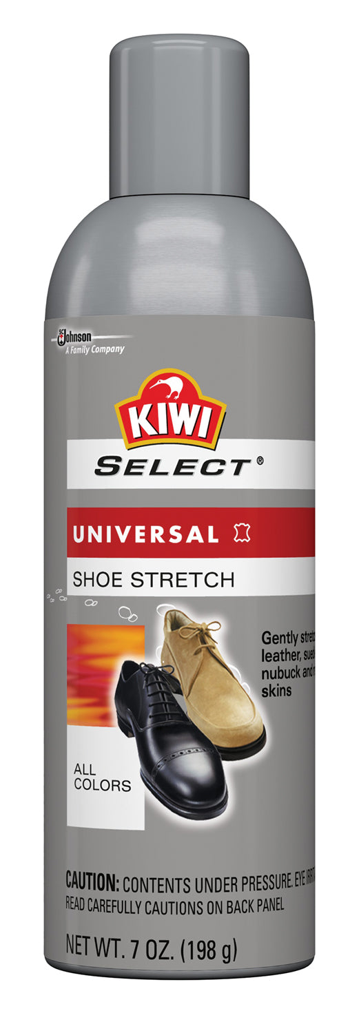 Kiwi Select Universal Shoe Stretch Spray
