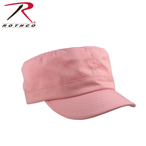 Rothco Women's Adjustable Fatigue Cap