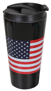 Rothco US Flag Travel Cup