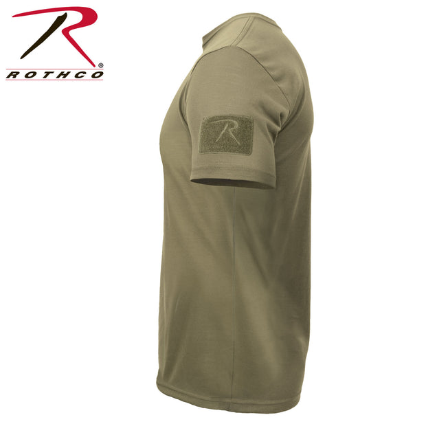 Rothco Tactical Athletic Fit T-Shirt