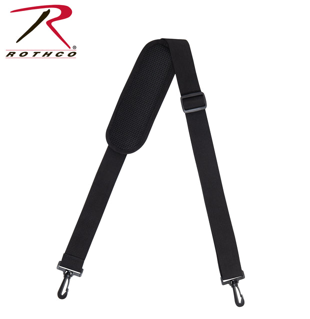 Rothco All-Purpose Shoulder Strap With Removable Pad