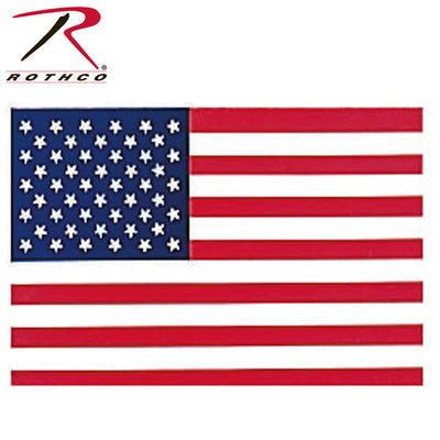 Rothco US Flag Decal