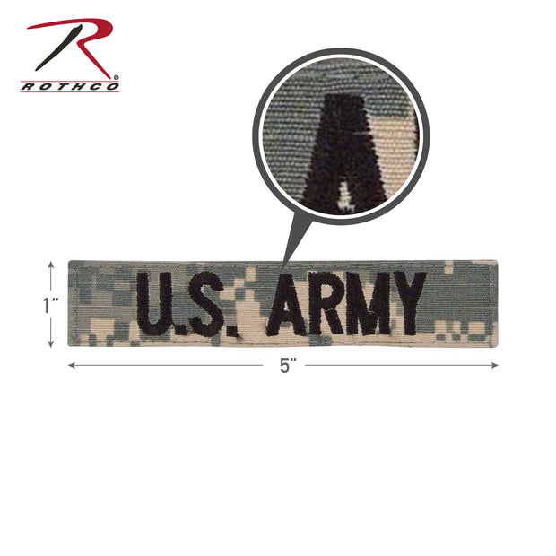 U.S. Army Branch Tape