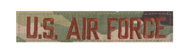 Scorpion Camo U.S. Air Force Branch Tape