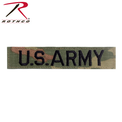 Scorpion U.S. Army Branch Tape