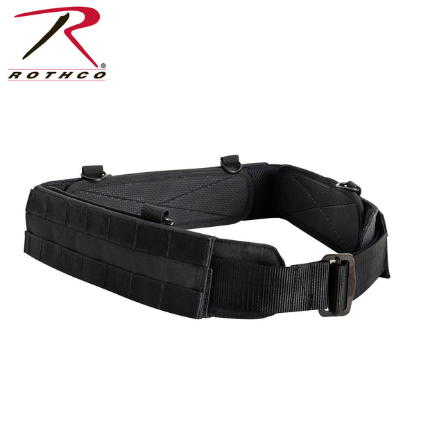 Rothco MOLLE Lightweight Low Profile Tactical Battle Belt