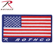 Rothco Brand US Flag Patch
