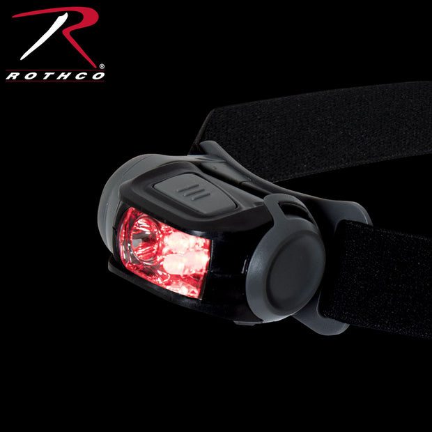 Rothco Cree LED Headlamp