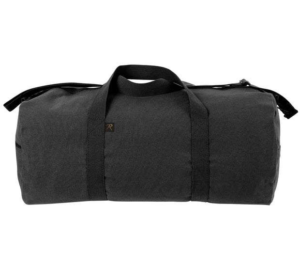 Rothco Canvas Shoulder Duffle Bag - 24 Inch