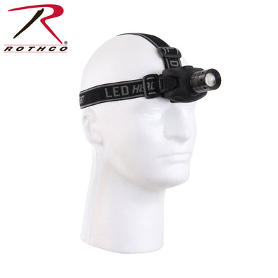 Rothco 3 Watt Headlamp